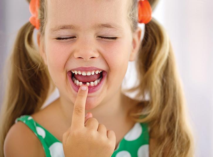 Pediatric Dentist - Child